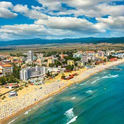 Stațiunea Sunny Beach